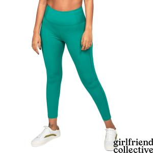 Legging - Compressive High Rise long Tight