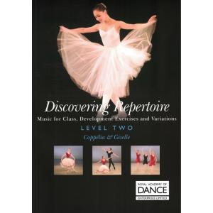 Noten - Dicovering Repertoire Level 2
