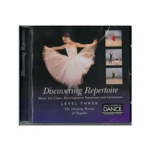 CD- Discovering Repertoire Level 3
