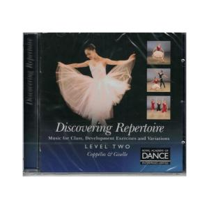 CD- Discovering Repertoire Level 2