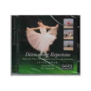 CD- Discovering Repertoire Level 4