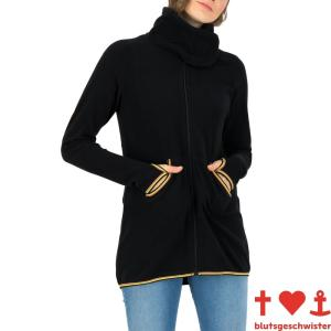Jacke - extra Layer Hooded Zip
